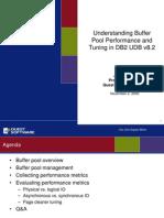 Understanding DB2 Bufferpool Tuning 2005 Final