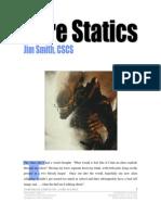 Dc Core Statics