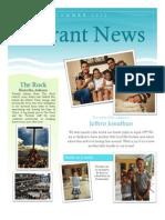 Far Rant News June 2012