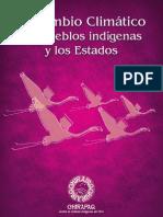 El cambio climático los pueblos indígenas y los Estados