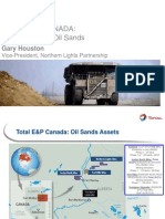 TOTAL E&P Canada Presentation Calgary Business Forum June 13th, 2012