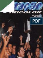 18 - Revista Nação Tricolor nº 8 - Grêmio Campeão da Copa do Brasil