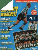 17 - Super Sport - Campeonato Brasileiro de 95
