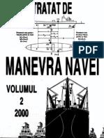 Manevra Navei Vol. 2