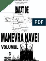 Manevra Navei Vol. 3