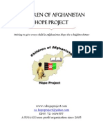 CAHP - Annual Report 2010