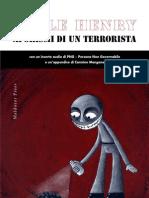 Aforismi di un terrorista - di Emile Henry