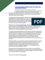 Ataques de Reencuadernaci n de DNS Pueden Ser Usados Para Piratear Enrutadores Dom Sticos 147569