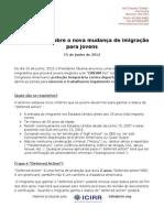 DREAM Fact Sheet -Portugues June 18