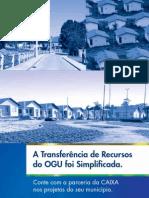 Folder OGU
