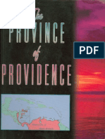 Petersen Walwin- The Province of Providence