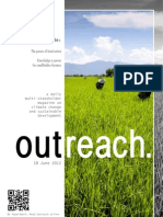 Outreach Magazine – June 18th