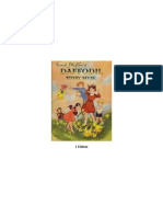 Blyton Enid the Daffodil Story Book 1949