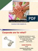 CSR Project - 040409