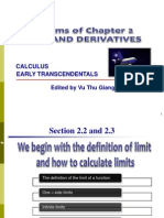 Chapter2 - Problems of Chapter 2
