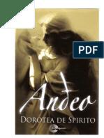 Dorotea de Spirito - Anđeo_docx