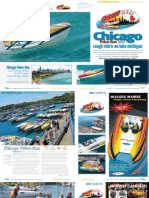 Extreme Boats - Chicago Poker Run