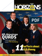 April 2011 FFA New Horizons