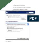 Instalar Un Servidor DHCP