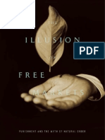 The Illusion of Free Markets - Bernard E. Harcourt