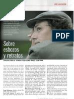 Cahiers du Cinema No. 04 - José Luis Guerin