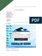 Aula01 - Java Basico