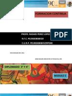 PRODUCTOS RIEB DIPLOMALO 3° Y 4° MODULO 2
