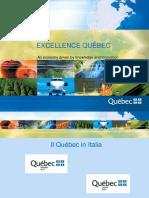 Quebec Presentation - English