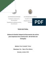 Sistema Documental Camaguey