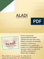 ALADI.estudiar
