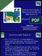 Gas-R4