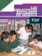 Bibliotecas Mexico Oei