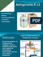 Refrigerante R 12
