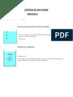Guia de estatica de fluidos