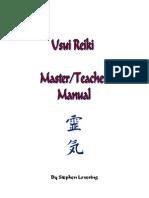 Reiki Master 2