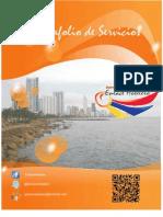 Brochure Enlace Hotelero - Hoteles