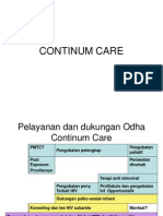 Continum of Care
