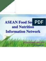 AFSNIN Presentation