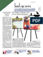 Island Eye News - June 22, 2012