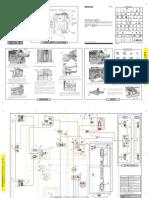 diagrama hidraulico 777F