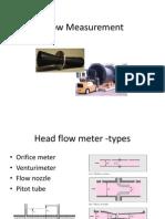Presentation Flowmeter II