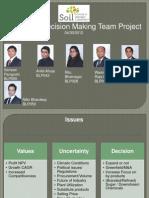 Final Term Paper SDM