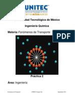 Prác. 2 Isotermas de adsorción