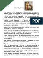 ORACIOON PARA EL INICIO DEL AÑO ESCOLAR (1)