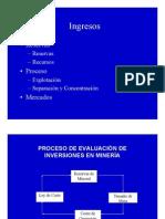 Clase Valor Mineral Ingresos [Modo de Compatibilidad]