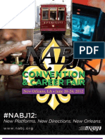 2012 NABJ Convention Guide