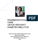 Pharmaceutical Care _DM