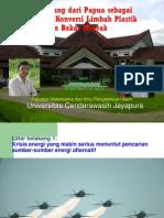 Potensi Lempung Dari Papua