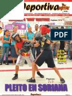 Deportiva Digital 18 Junio 2012
