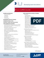LHPU-syllabus